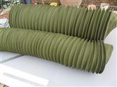 钢丝圈护罩软连接防护罩