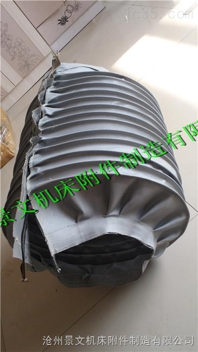 耐高温液压油缸伸缩防尘罩河北生产商