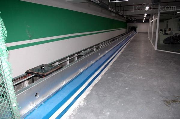 泊头航星铸物可根据图纸制定各种型号试验平台
