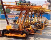 TS-22型履带钻车-洛阳通山TS-22型电动履带式钻车