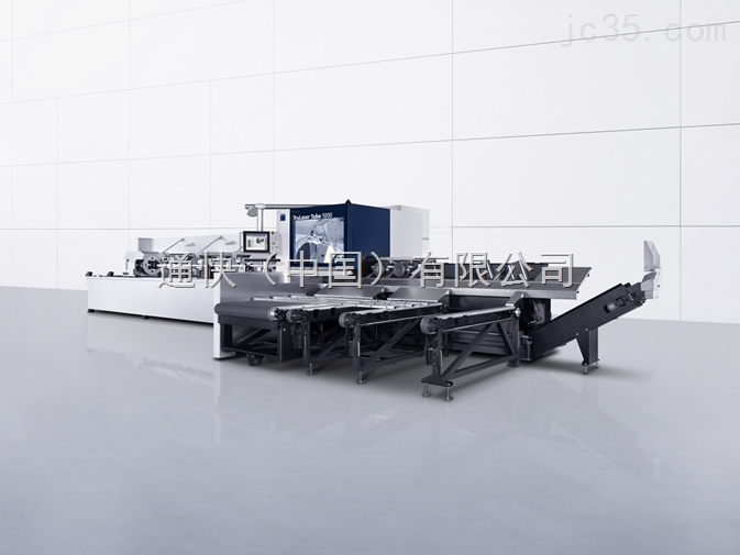 高速全能型激光管切割机床