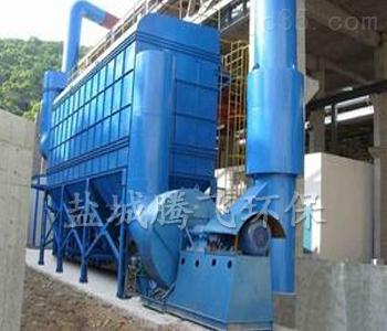 TQM系列气箱脉冲布袋除尘器