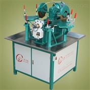 YJ2D-PJ3A-1双刀铝合金45度角切割机