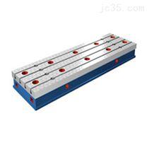 铸铁落地镗床工作台专业生产厂家