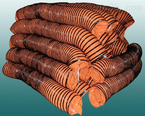 专业生产高温伸缩风管