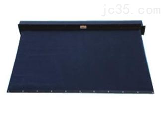 颜色多样自动伸缩支架式卷帘防护罩