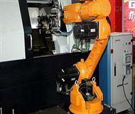 自动上下料机器人,上下料机械手,上下料机械手厂家创盈时代科技