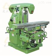 廠家直供優質x6132萬能銑床