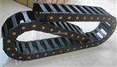 工程桥式保护电缆穿线塑料拖链制造厂