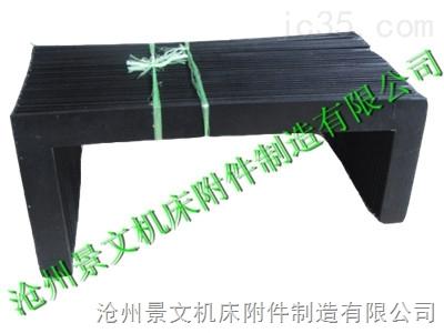 松原有耐腐蚀风琴防护罩生产厂家吗?