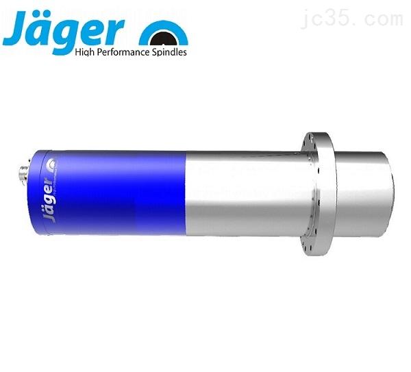 德国品牌Jager高精度内圆磨雕铣电主轴