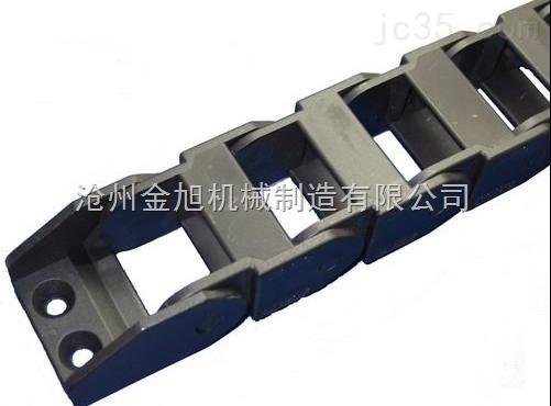 10*10小型全封闭KDM塑料拖链
