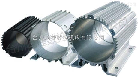电机压定子车泵壳数控专机