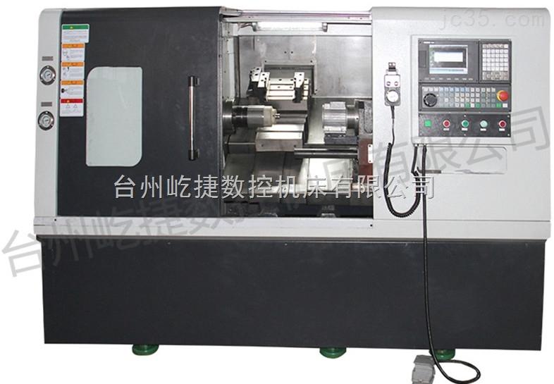 电机压定子车泵壳专机