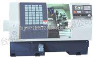 CNC30G排刀式数控车床