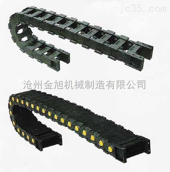 台北HP30*60工程塑料拖链
