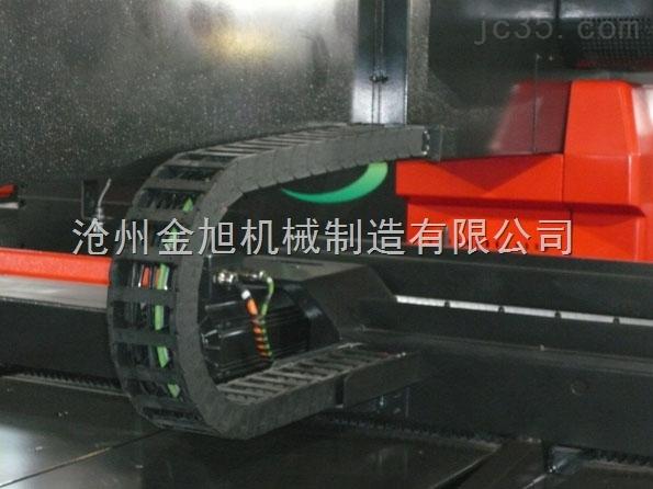武汉塑料拖链