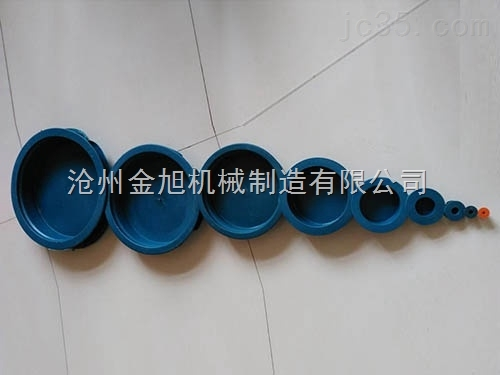 北京塑料管帽规模