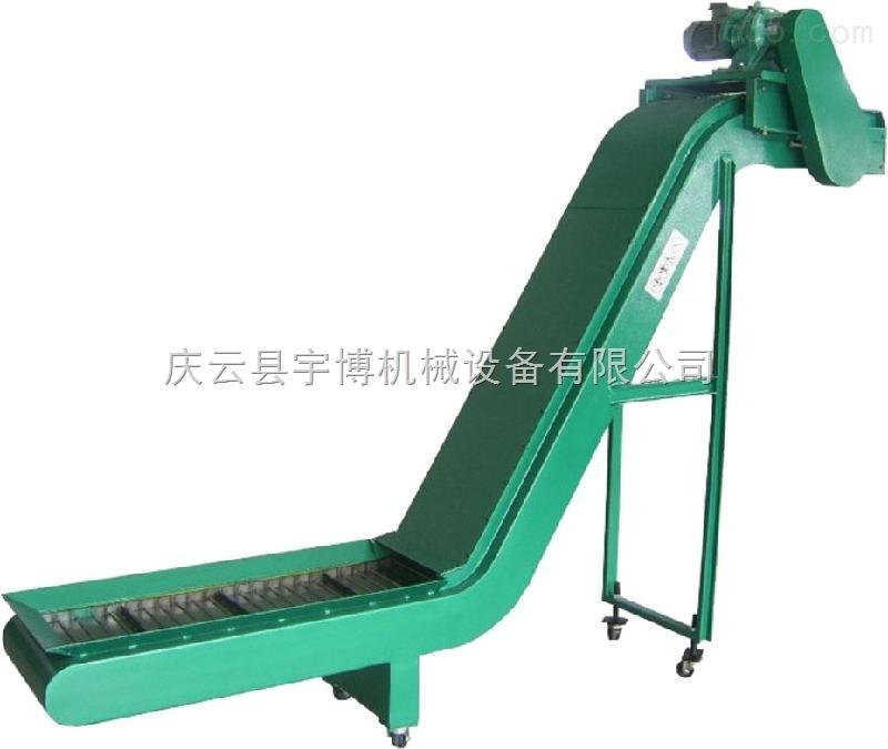 机床链板式排屑机,机床排屑机,机床链板,排屑小车