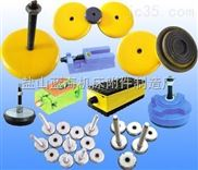 可调整型防震垫铁