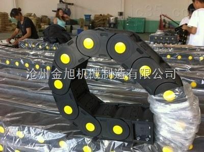 65*60KEM塑料拖链厂家