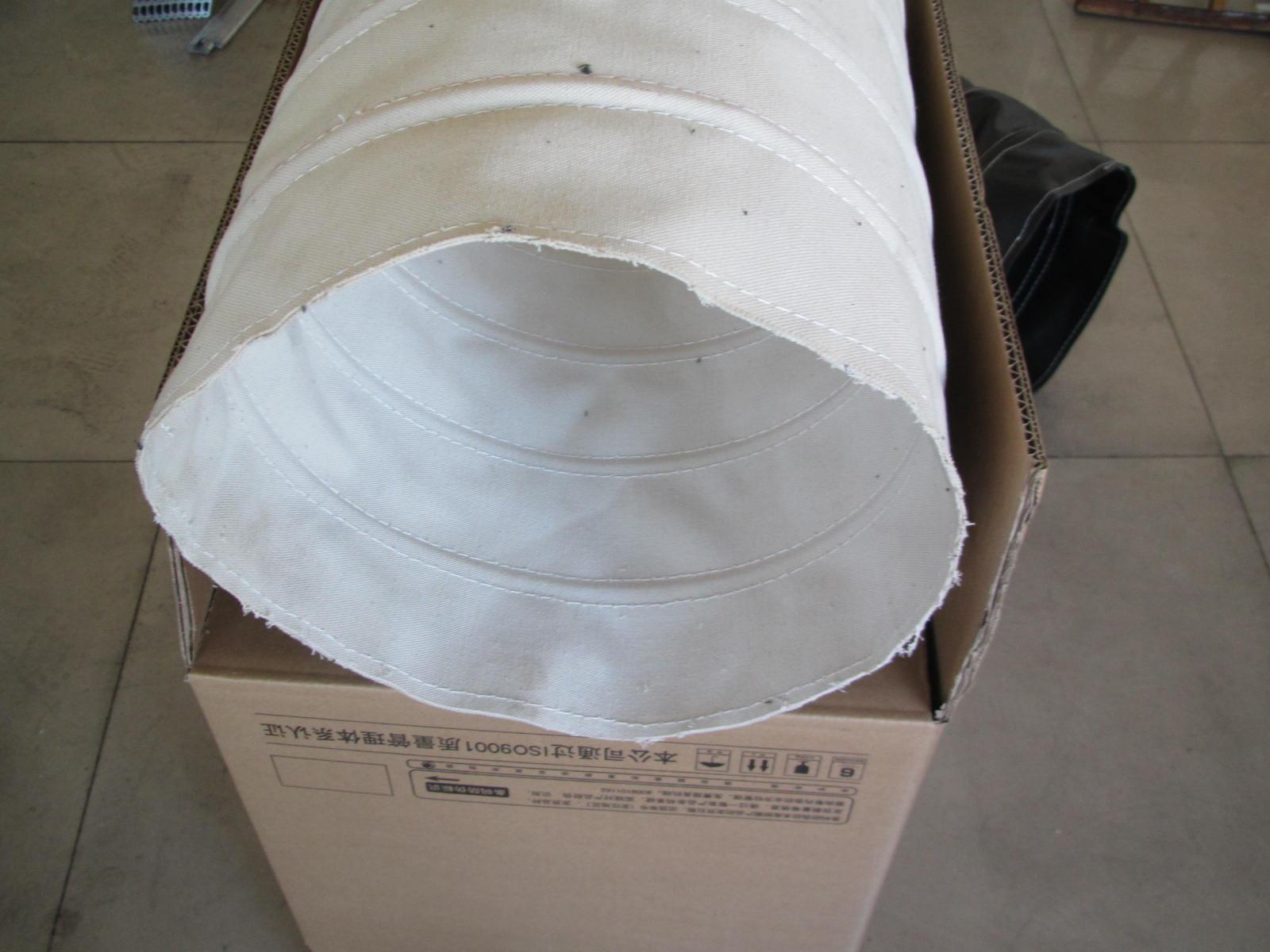 输送耐磨帆布袋产品图