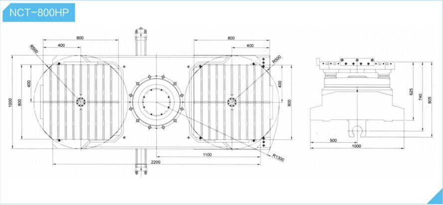 cnc数控机床结构图