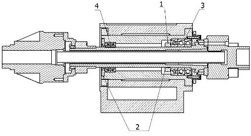 卧式车床 cnc6130 数控车床  四,cnc6130 数控车床的主传动及主轴部件