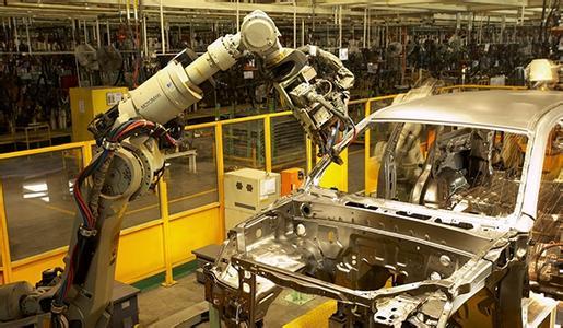 广州发力机器人及智能装备展产业