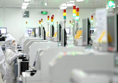 2016年中国高端装备制造行业发展趋势分析