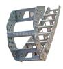 玉环钢制拖链,玉环钢铝拖链