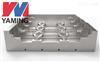 提供插床导轨钢板防护罩